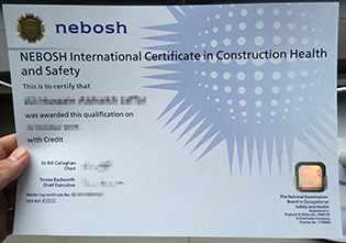fake Nebosh igc, NEBOSH internationa