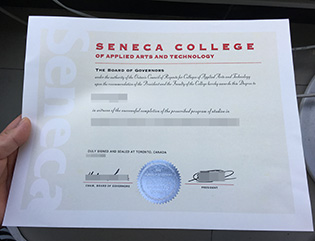 where to purchase fake Seneca Colleg