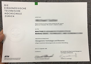 where to buy ETH Zurich fake degree