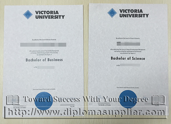 Victoria University | Melbourne Australia degree