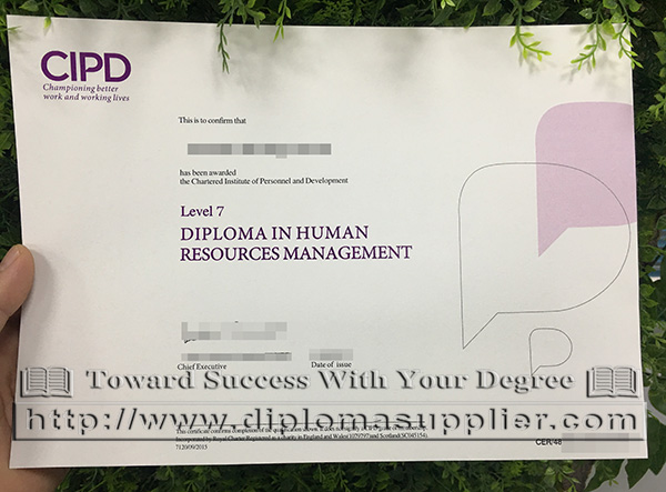 CIPD level 5 diploma, CIPD level 3 diploma, Human Resources Management diploma